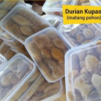 Durian Kupas Ucok Medan - 1 Box