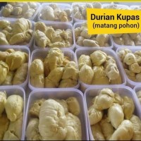 Durian Kupas Ucok Premium Quality