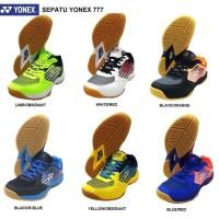 Sepatu Badminton yonex 777 original