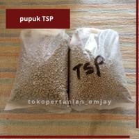 pupuk tsp untuk semua jenis tanaman kemasan 250gram