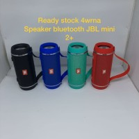 Speaker Bluetooth JBL Charge Mini 2+ Wireless Speaker