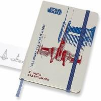 [Pocket/Daily] Moleskine 2020 Planner - Star Wars Edition