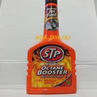 STP Octane Booster 12 oz(354 ml)