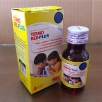 Obat flu anak TERMOREX PLUS 30 ML