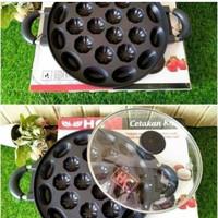 Cetakan Kue (Pancake)