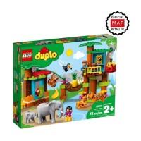 Duplo 10906 Tropical Island Blocks & Stacking Toys Brand: LEGO Belum
