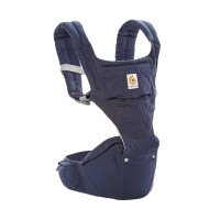Ergo Hip Seat Gendongan Bayi - Twilight Blue