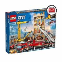 City 60216 Downtown Fire Brigade