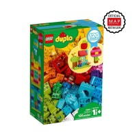 DUPLO 10887 Creative Fun Mainan Blok