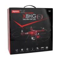 X8HG Drone - Merah