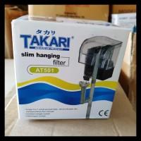 Recent Aa 501 Hanging Filter Slim Plus Skimer Aquarium Murah