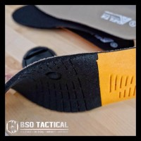 FREE ONGKIR insole sepatu outdoor tactical delta military boots import