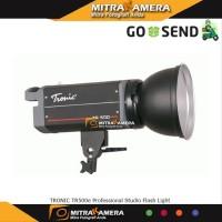 TRONIC TR500e Professional Studio Flash Light - TR-500E