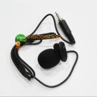 Accesories microphone Clip on DL jenis Jack Derat Luar SSfx4984
