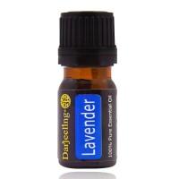 Lavender Essential Oil / Minyak Lavender 100% Alami - 5ml