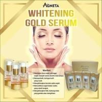 Agneta Gold Serum (24 Karat) Original