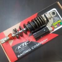 Shock KTC Matic 300mm Titanium