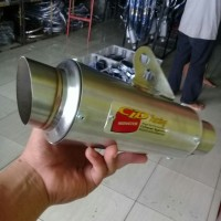 Silincer Knalpot racing CLD Monster Silincer only