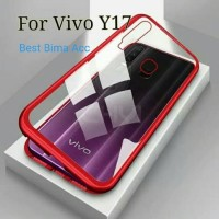 Case MAGNETIC 360 VIVO Y17