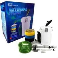 SUNSUN HW-603B External FIlter akuarium
