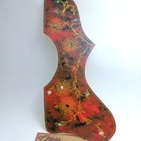 Pickguard Akustik Gibson B