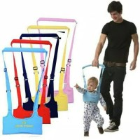 Baby Moonwalk / Moon Walk Moby Baby / Alat Bantu Jalan untuk Bayi