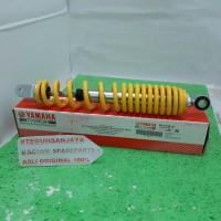 Shock Breaker Shockbreaker Belakang 1LB Kuning Mio Xeon RC Asli Yamaha