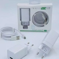 CHARGER OPPO ORIGINAL 100% F1 PLUS F3 F5 F7 F9 SUPPORT FAST CHARGING
