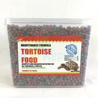 Makanan Kura Darat MEIZU Tortoise 1kg