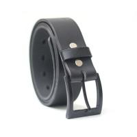 Ikat Pinggang Sabuk Kulit Nappa Blather Leather Belt - Size 38