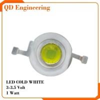 LED HPL 1W Super Bright LED Senter Led Super Led 3-3.5V 1W