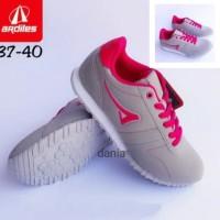 sepatu olahraga wanita ardiles nutrica original 37-40