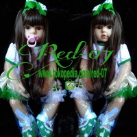 TERMURAH Boneka susan / Boneka reborn /boneka silikon vinil /NPK doll