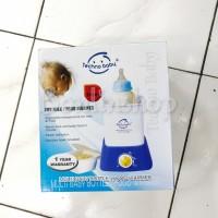techno baby food / milk warmer / penghangat makanan / susu bayi anak