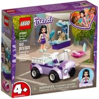 LEGO 41360 - Friends - Emma's Mobile Veterinary Clinic