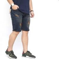 Celana Pendek Jeans Pria / Celana Jeans Pria