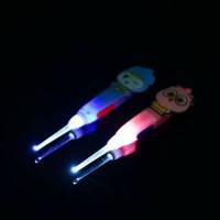. RSB Earpick LED KARAKTER/Alat Pembersih Telinga/Korek Kuping