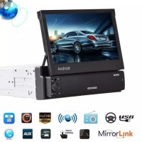 Head unit android 7 inch Single din universal