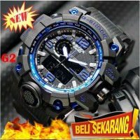 Jam Tangan G-shock//DOBLE TIME