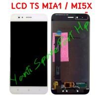 Lcd Touchscreen Xiaomi MIA1 MI5X Mi A1 Mi 5X Original Terlaris New