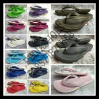 (Sale) Sandal Jepit Pria Wanita Crocs Bandflip Crocband Flip Original