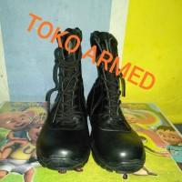 Sepatu PDL TNI AD asli jatah