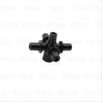 BARU Connector Fogger Head - Mist Nozzle 5 Way - Cabang 5