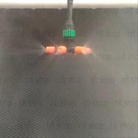 BARU Connector Spray 6 Way - Cabang 6