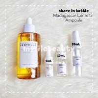 [SHARE IN BOTTLE] Skin 1004 Madagascar Centella Asiatica Ampoule 10ml