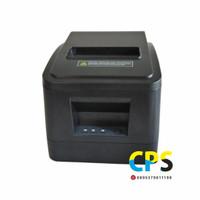 POS Mini Printer Kasir 80 Mm Thermal Iware - USB - Serial - Ethernet