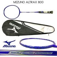 Raket badminton mizuno Altrax 800