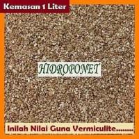 MEDIA TANAM VERMICULITE - Nilai Guna Vermiculite