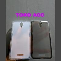 Soft Case / Silikon / Kondom / Pelindung Coolpad Sky 3