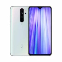 Xiaomi redmi note 8 pro 6/64gb garansi resmi Indonesia